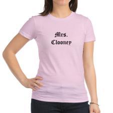 Mrs. George Clooney